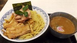 濃厚チャーシュー盛つけ麺|麺や 庄の