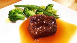 牛ホホ肉赤ワイン煮|キッチンラフト