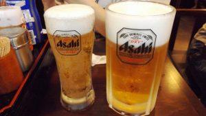 中ジョッキ&メガジョッキ|筑前屋 鹿島田店