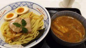 濃厚特製つけ麺|麺や 庄の