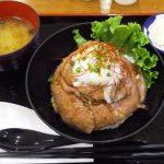 ラゾーナ川崎で本格ローストビーフ丼 米沢琥珀堂@ラゾーナ川崎