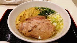 名古屋コーチン(塩)|麺屋 菜々兵衛 ラゾーナ川崎店