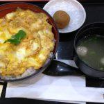 ふわとろたまご&鶏肉の歯ごたえ♪ 鶏 三和ラゾーナ川崎店
