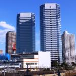 つくばから新川崎にラボを移転|日立化成
