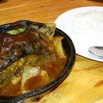 トレッサにある 野菜を食べるカレー|camp