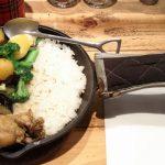 一日分の野菜をカレーで食す|camp express 武蔵小杉東急スクエア店