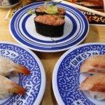 レベルの高い回転寿司|くら寿司 川崎下平間店