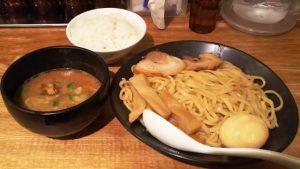 魚介つけ麺スペシャル 麺屋 徳@アトレ川崎