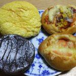 新川崎マツエツの中の焼きたてパン屋さん 石窯焼きたてパン工房