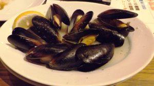 ムール貝の白ワイン蒸し|CONA 新川崎鹿島田店