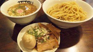 特製つけ麺|つけ麺TETSU 武蔵小杉店