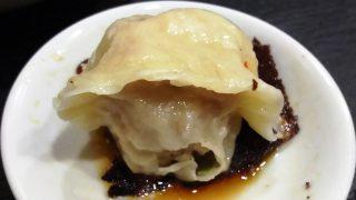 焼き餃子・アップ|金春新館