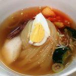 本場盛岡の冷麺&石焼ビビンバ&チジミ|オンマーキッチン@ラゾーナ川崎