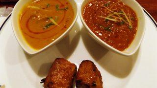 ディナー Bセット|Alok Indian Restaurant