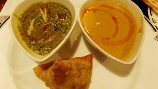 ディナー Aセット|Alok Indian Restaurant