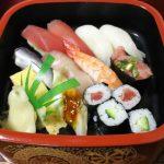 新鮮なお寿司の宅配|つきじ海賓