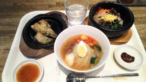 ハーフ&ハーフスペシャル|オンマーキッチン(ぴょんぴょん舎)ラゾーナ川崎