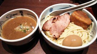 濃厚武蔵つけ麺|麺屋武蔵 蒲田店