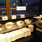 隠れ家ホテルのビュッフェレストラン♪ オーク 横浜国際ホテル