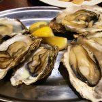 蒲田で牡蠣を満喫!|かき小屋バル魚丁天