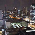 夜景の綺麗な居酒屋さん|甘太郎 川崎駅前リバーク店