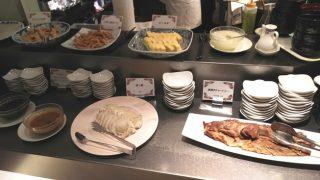 ビュッフェスタイル|ホテルオークラ レストラン横浜 サファイア