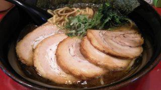 チャーシューメン・アップ|ラーメン 金也 川崎店