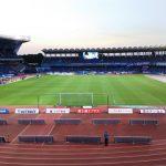 久しぶりの等々力スタジアム|川崎 1-0 広島