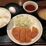 ワンコイン!ご飯もお味噌汁もお替わり自由のランチ|さくら水産 川崎駅前2号店