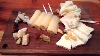 チーズ盛り合わせ|Di PUNTO 武蔵小杉店