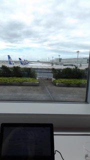 窓からの眺め|パワーラウンジ:ノース
