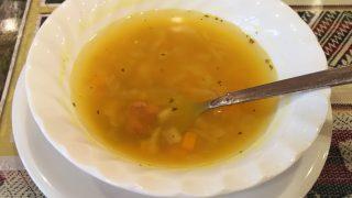 スープ|アルコイリス 川崎駅西口