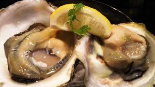 生牡蠣|かき殻荘 大井町