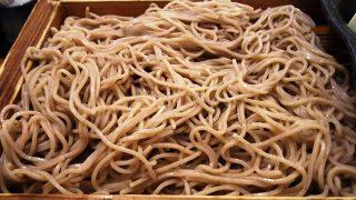 蕎麦・アップ|茅ヶ崎海ぶねアトレ川崎店