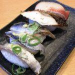回転レーンの無い回転寿司!?|かっぱ寿司