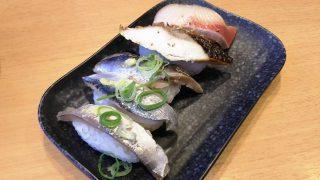 女料理のひかりづくし|かっぱ寿司 アトレ川崎店