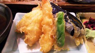 天ぷらアップ|茅ヶ崎海ぶねアトレ川崎店