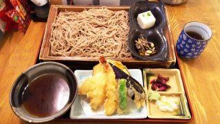 つけ天蕎麦|茅ヶ崎海ぶねアトレ川崎店