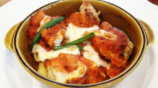 若鶏のオーブン焼き|ロイヤルホスト