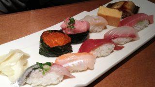 椿(握り)|魚がし日本一 川崎店