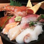 レベルが高いお寿司屋さんなんじゃないかと...多分...|魚がし日本一
