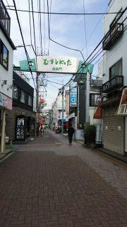 武蔵新田商店街|東京都大田区