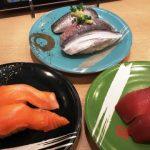 居酒屋さんと回転寿司のハーフ・ハーフ|味のデパートMARUKAMI