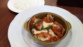 若鶏のオーブン焼き~トマトソース&チーズ~|ロイヤルホスト