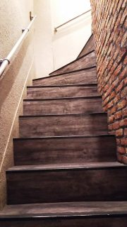 階段|やきとり家 すみれ 大井町店