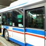 臨港バスの無料デー♪|川崎鶴見臨港バス