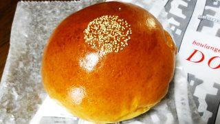つぶあんパン|boulangerie DONQ 川崎ラゾーナ店