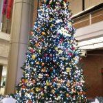 街はクリスマスモード!?|ミューザ川崎
