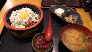 湘南名物!しらす丼|茅ヶ崎海ぶねアトレ川崎店