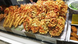 年越し蕎麦用|eashion 武蔵小杉